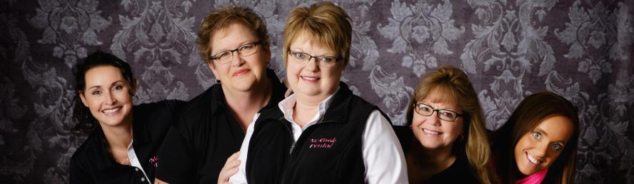 Invisalign - McCook County Dental